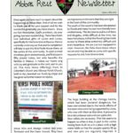 Newsletter 2 May 2015