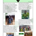Newsletter 6 May 2017
